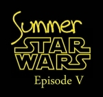 Summer StarWars Episode V